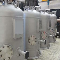 Pressure-vessel-stainless-steel-316