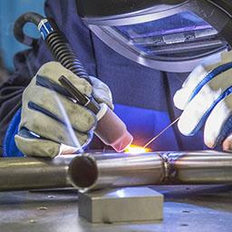 TIG welding-256