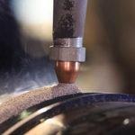sub-arc-welding