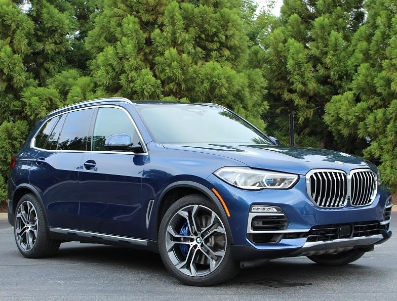۲۰۱۹_BMW_X5