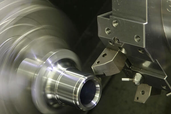 CNC-Turning-Process