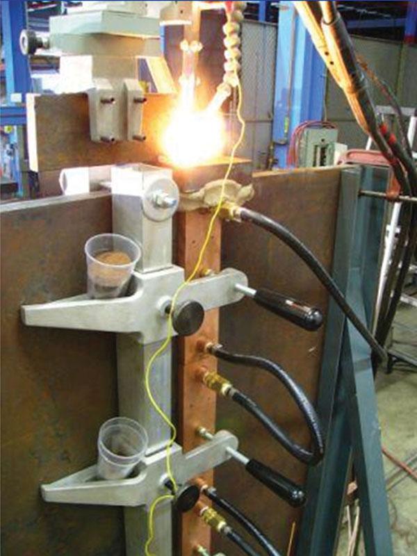 Electroslag welding_asremavad