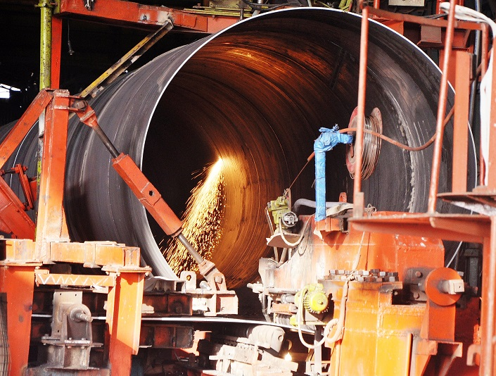 SPIRAL SAW PIPE-2