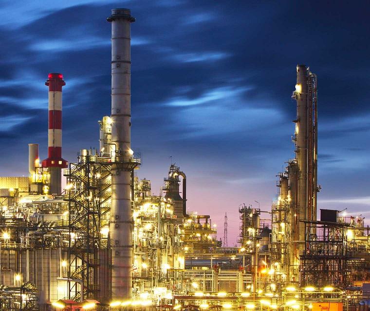 khark petrochemical 2