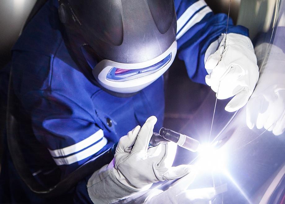 plasma arc welding 2