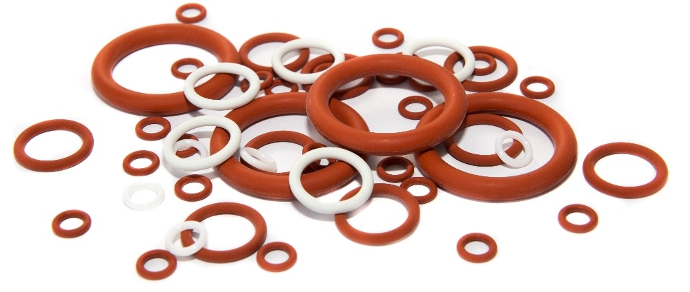 silicone-o-ring
