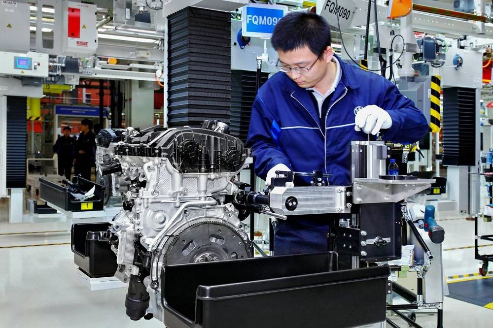 BMW-Shenyang-Engine-Plant