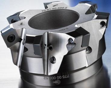 SPK SPEEDMAX High-Feed Milling Cutter