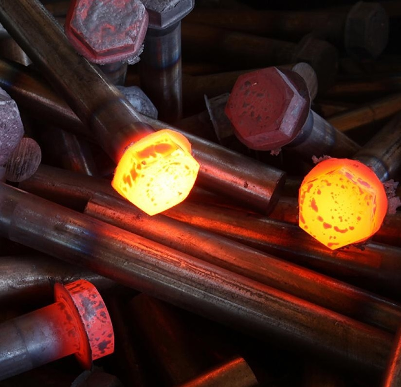 hot forged bolts 2