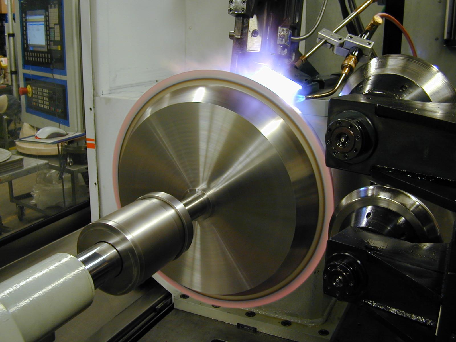 metal-spinning