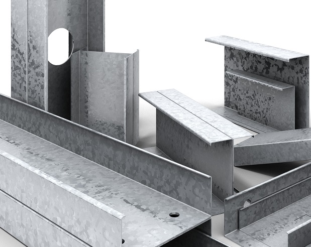 structural steel profiles
