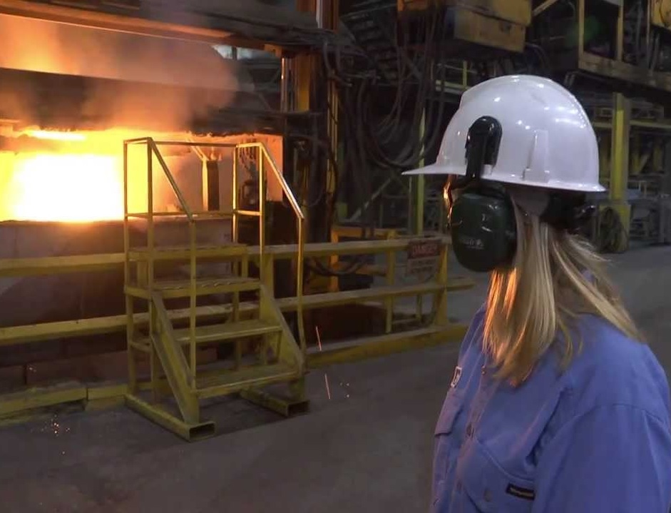 Career Spotlight-Metallurgist