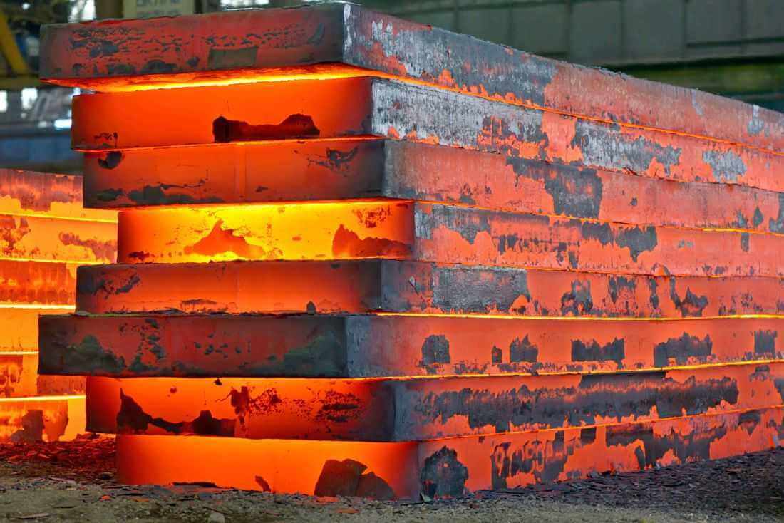 steel-slab