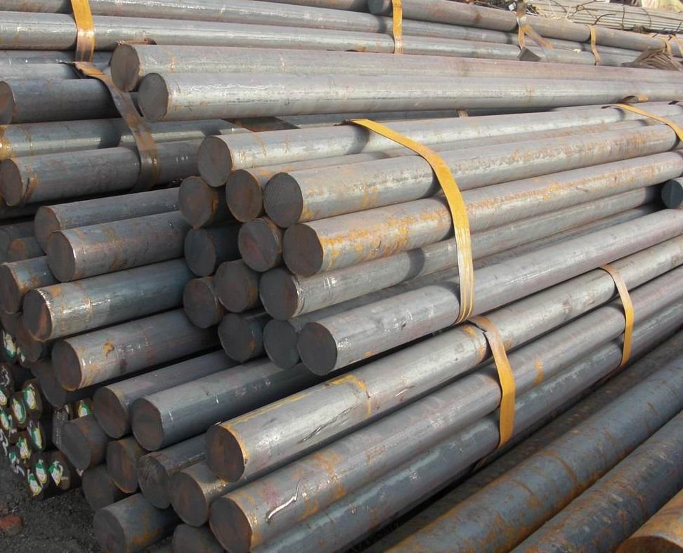 Steel-Round-Bar