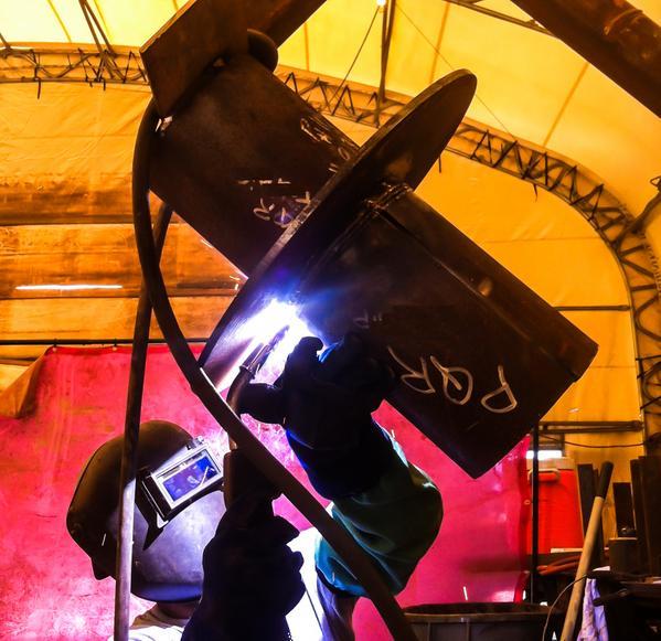 ۶GR_welding position_asremavad
