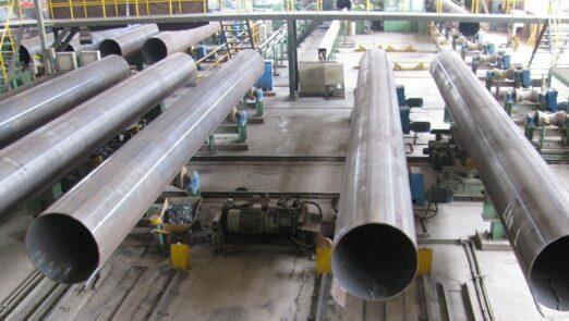 mahshahr pipe mill co_asremavad