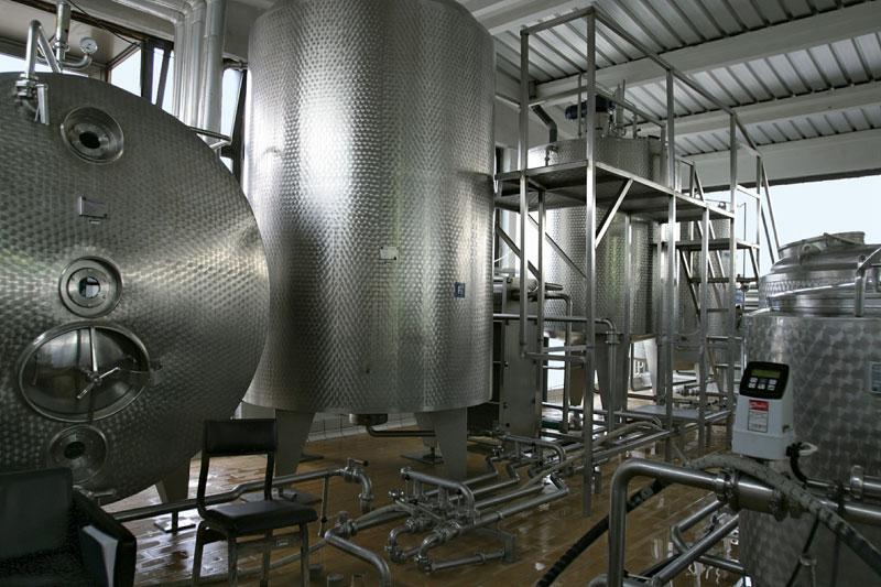 stainless steel_equipment_asremavad