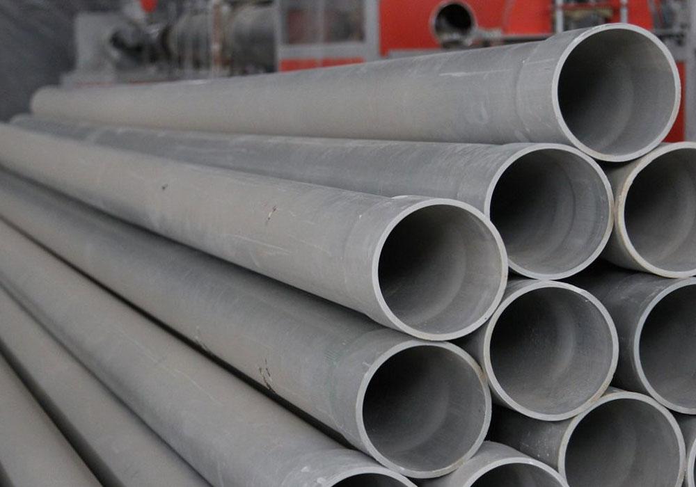 PVC pipe_asremavad