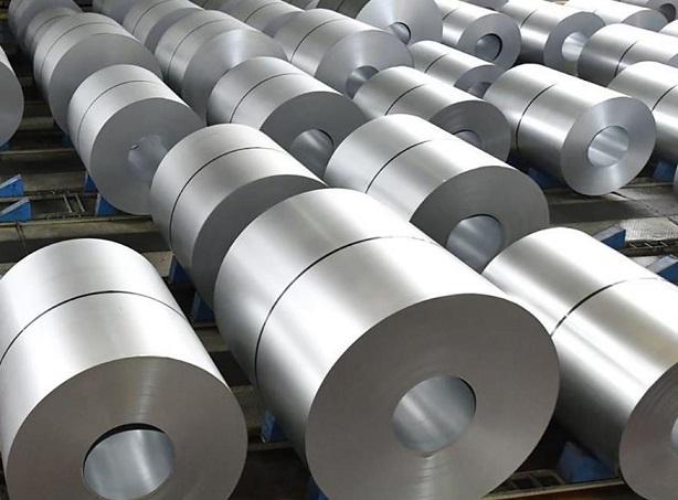 tin steel plate