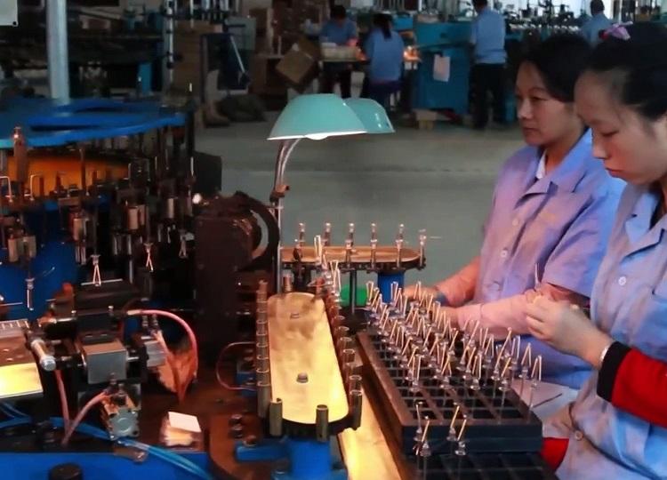 Bulb Manufacturing_asremavad