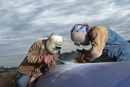 Pipeline Welding_Multiple welders_asremavad