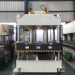 ۳۰۰ ton metal sheet forming hydraulic stamping press machine_asremavad