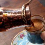copper pot_turkish coffee