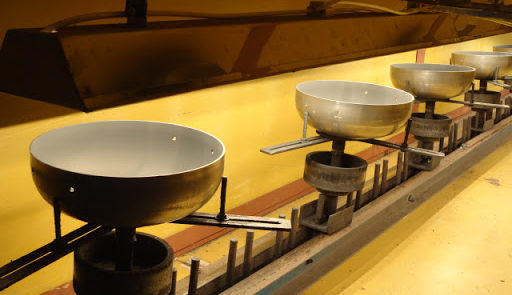 teflon cookware manufacturing _asremavad
