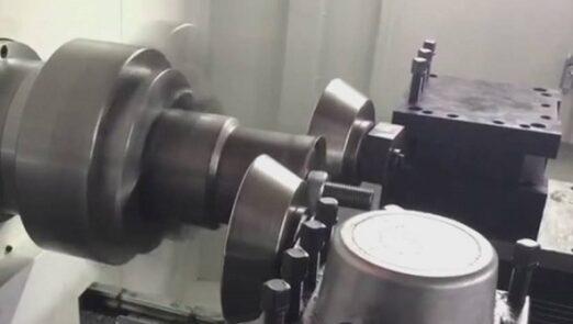 car mufflers_spining process