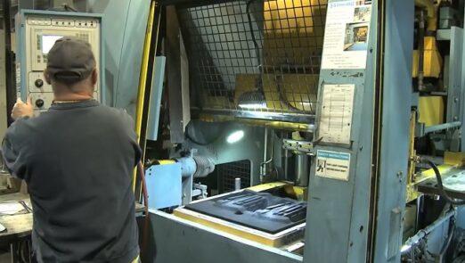 Benton Foundry DISA Production Process2_asremavad