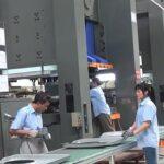 power press production line_asremavad