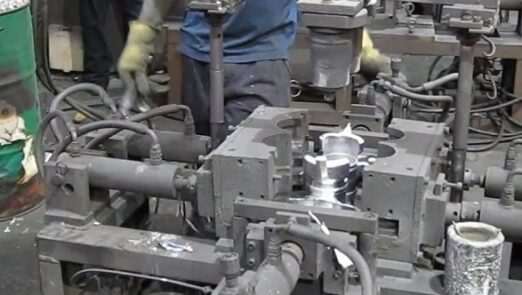 Time Sequenced Automated Die Casting_asremavad