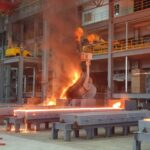 ferrosilicon production plant_asremavad