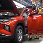 ۲۰۲۲ Hyundai Tucson – PRODUCTION_asremavad